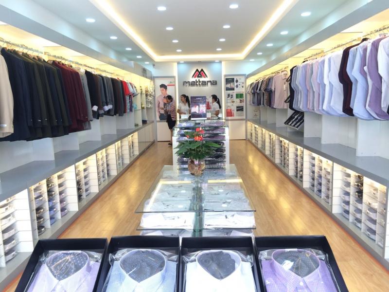Cửa hàng Mattana
