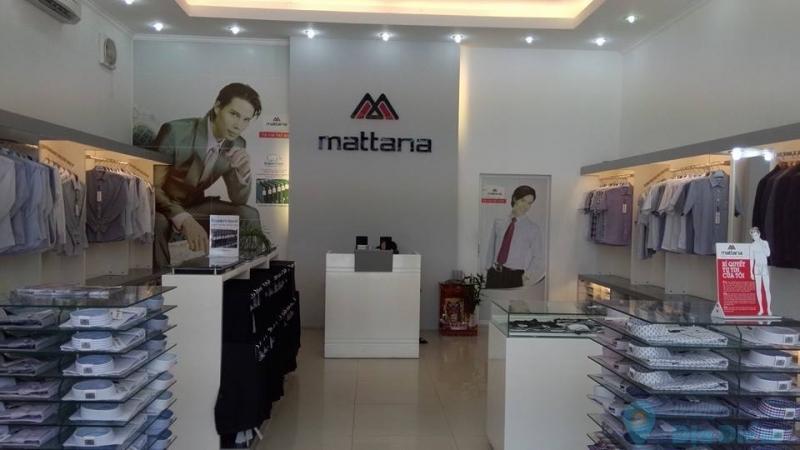 Sản phẩm của Mattana