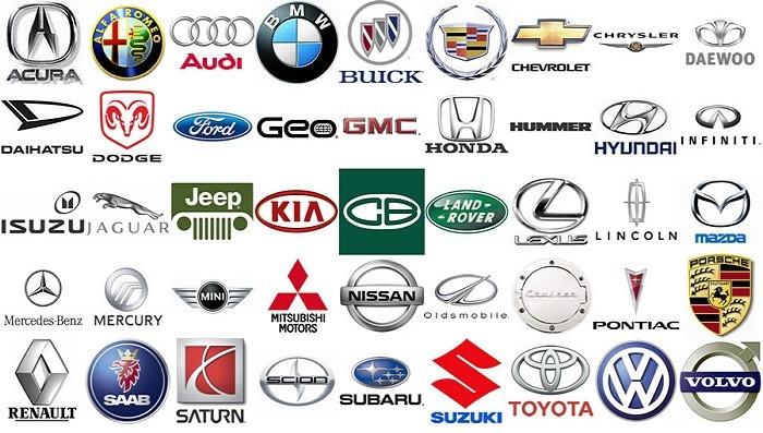 Những thương hiệu nổi tiếng sử dụng màu bạc