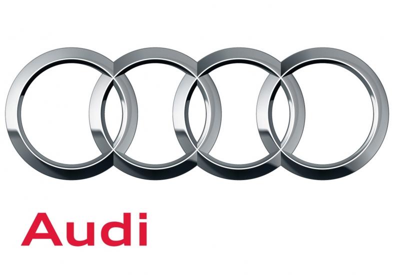 Audi- thương hiệu nổi tiếng nhất sử dụng màu bạc
