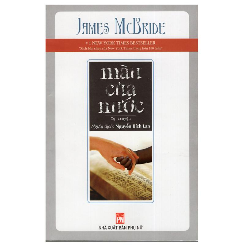 Màu của nước - James McBride