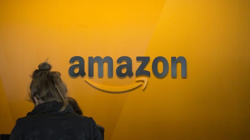 Amazon - thương hiệu nổi tiếng nhất sử dụng màu da cam