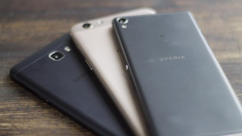 Top 10 mẫu điện thoại tầm trung tốt nhất hiện nay
