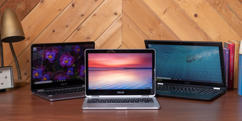 Top 10 mẫu laptop cũ tốt nhất khuyên bạn nên mua trong tầm giá 10 triệu