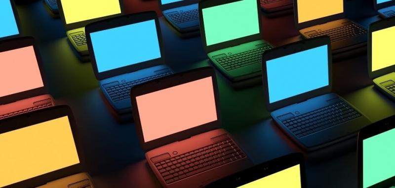 Top 10 mẫu laptop đáng mua nhất cuối năm 2018