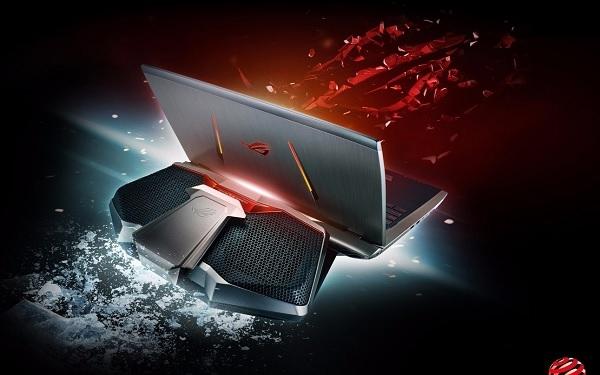 Top 10 mẫu laptop đắt nhất thị trường Việt Nam năm 2016