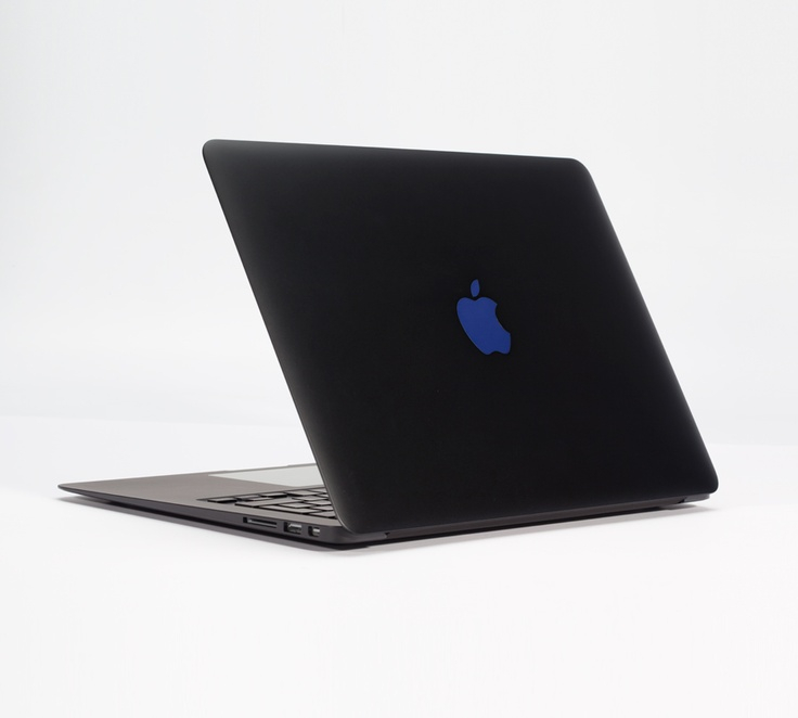 Stealth MacBook Pro của ColorWare – Giá 6.000 USD