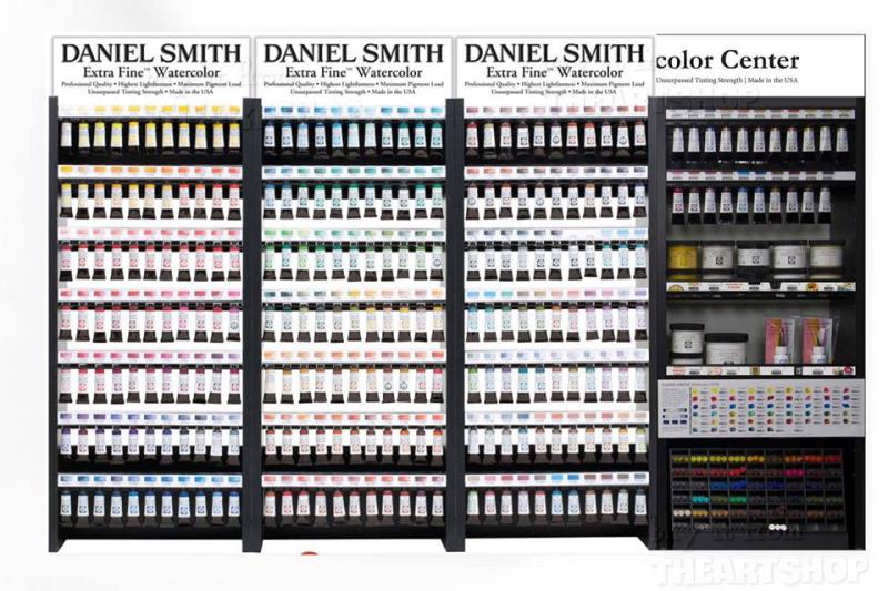 Màu nước Daniel Smith