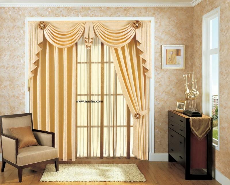 Top 5 mẫu rèm cửa đẹp được ưa chuộng nhất trên thị trường