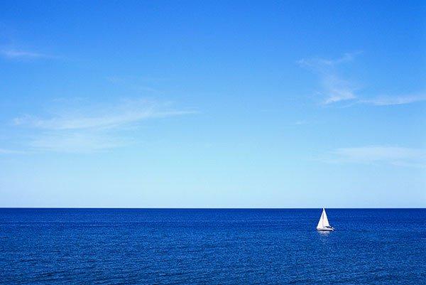 Màu sắc của biển