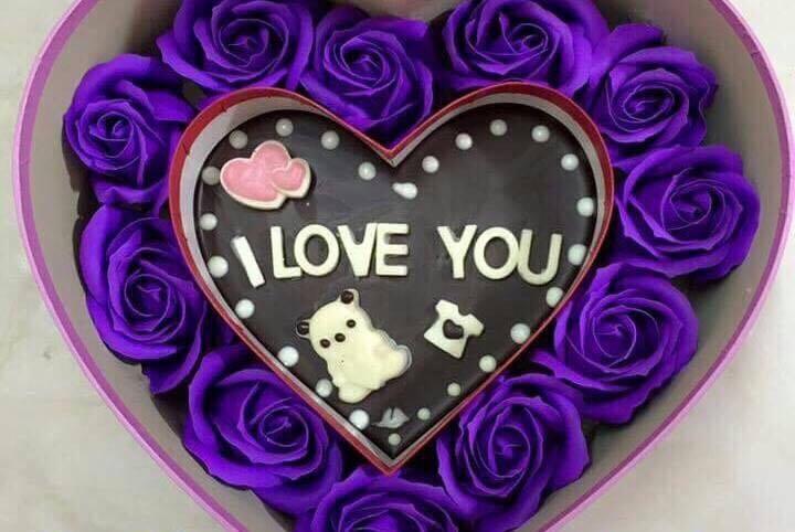 Top 6 mẫu socola valentine đẹp mắt được yêu thích nhất