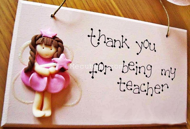 Lời chúc sinh nhật tặng thầy cô