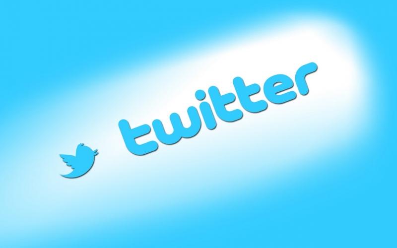 Twitter - thương hiệu nổi tiếng nhất sử dụng màu xanh da trời