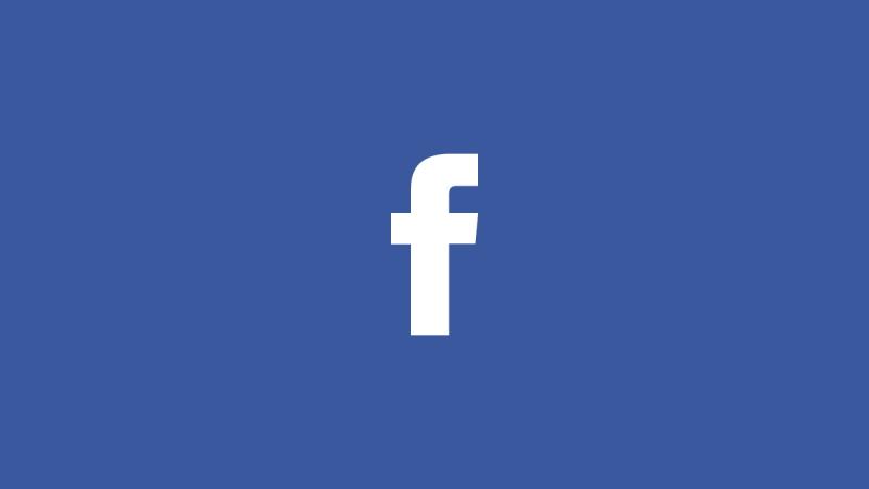 Facebook - thương hiệu nổi tiếng nhất sử dụng màu xanh nước biển