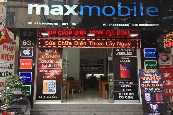Max Mobile