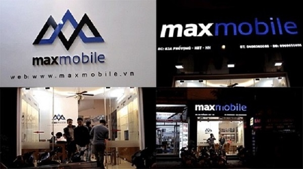 Max Mobile - maxmobile.vn
