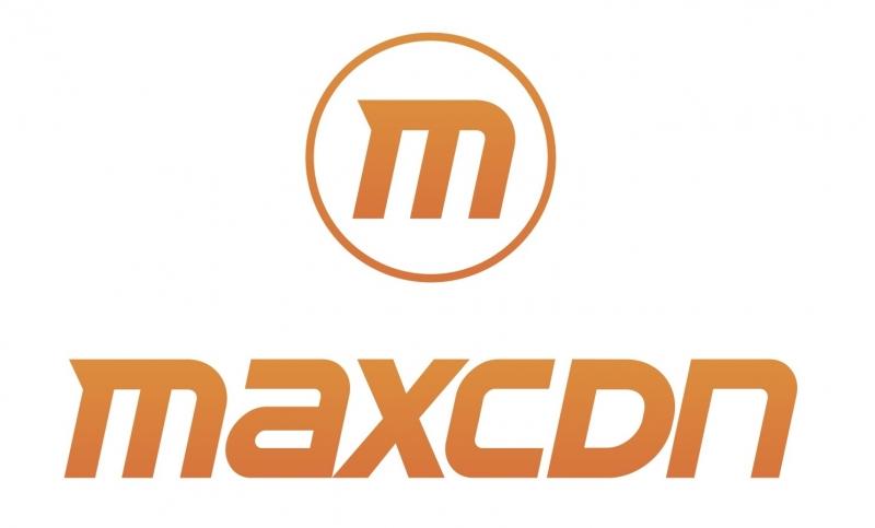 MaxCDN.