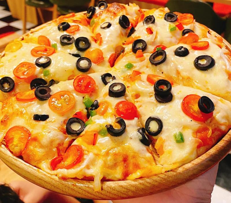 Maxxim Pizza Thanh Hóa