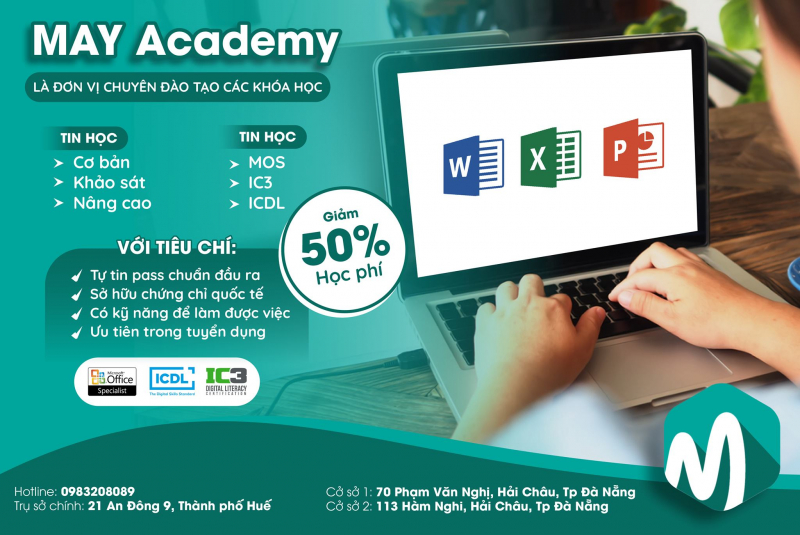 MAY Academy