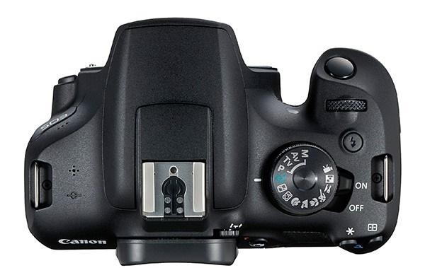 Máy Ảnh Canon EOS 3000D