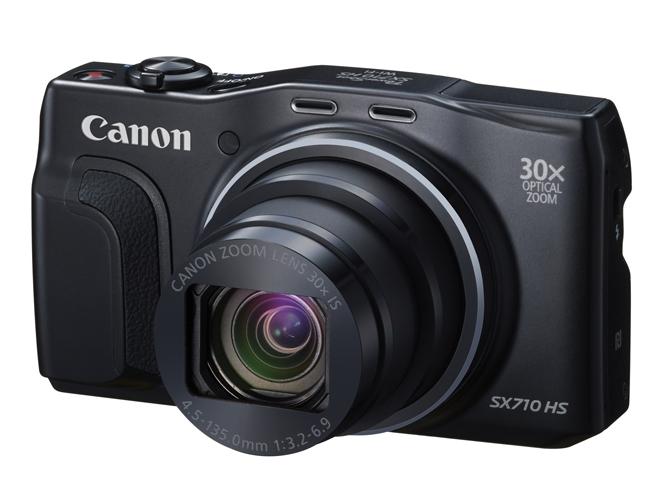 Máy còn có khả năng quay video chất lượng HD 720p cho chất lượng hình ảnh tốt