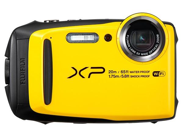 Máy Ảnh Chống Nước Fujifilm Finepix XP120