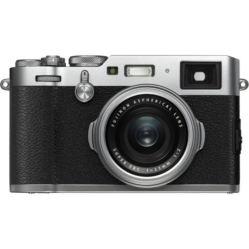 Top 5 Máy ảnh Fujifilm được ưa chuộng nhất hiện nay