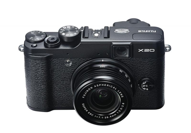 Máy ảnh Fujifilm - Nhật Bản