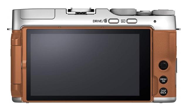 Máy Ảnh Fujifilm X-A7 Body