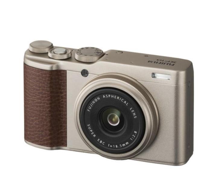 Máy ảnh Fujifilm XF10