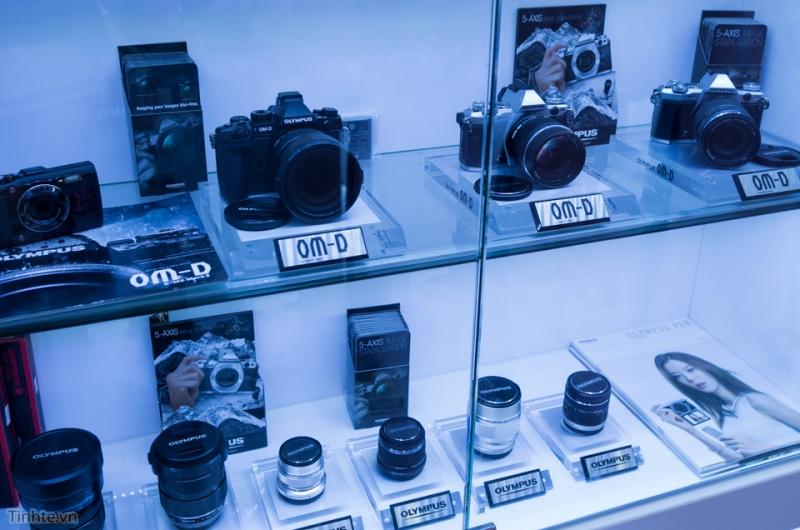 T-Camera