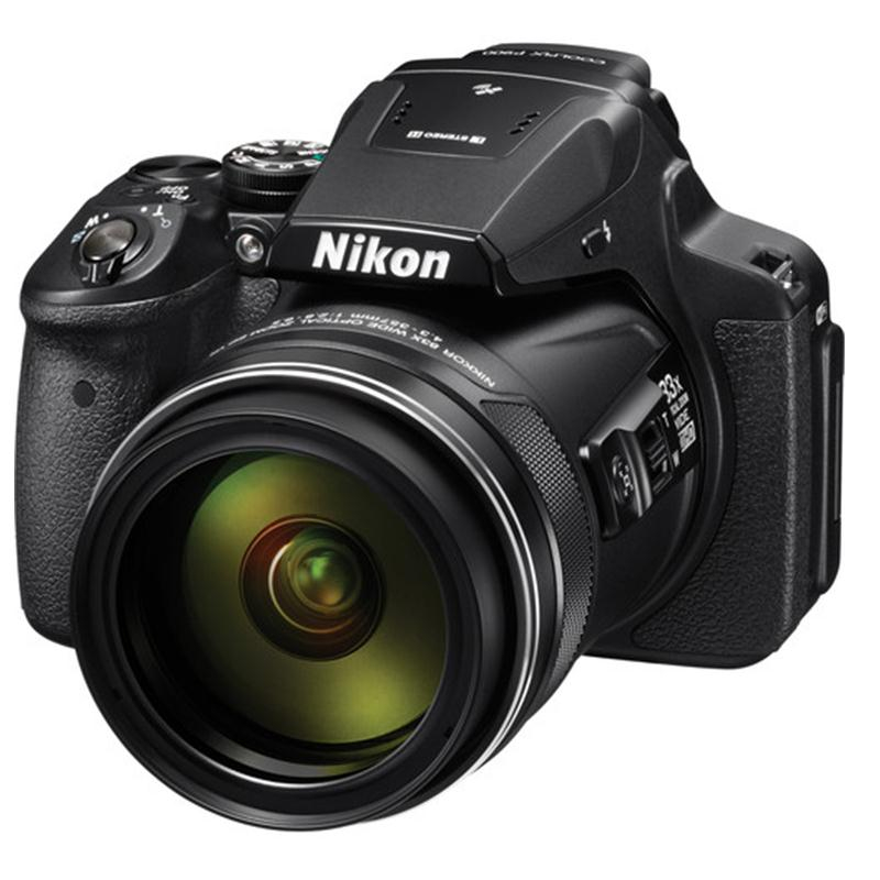 Máy ảnh Nikon P900
