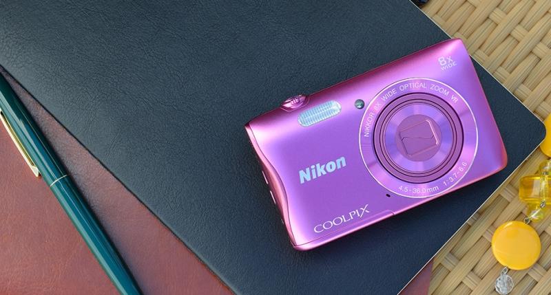 Nikon COOPIX S3700