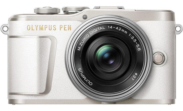 Máy ảnh Olympus PEN E-PL9 Kit 14-42mm