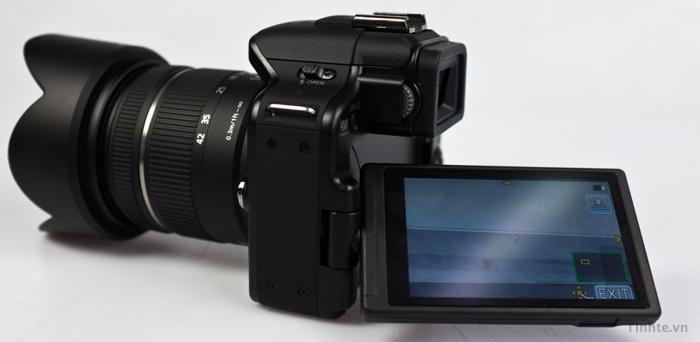 Máy ảnh Panasonic - Nhật Bản
