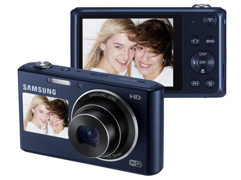 Máy ảnh Samsung - Hàn Quốc