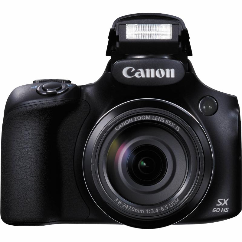 Máy ảnh siêu zoom PowerShot SX60 HS