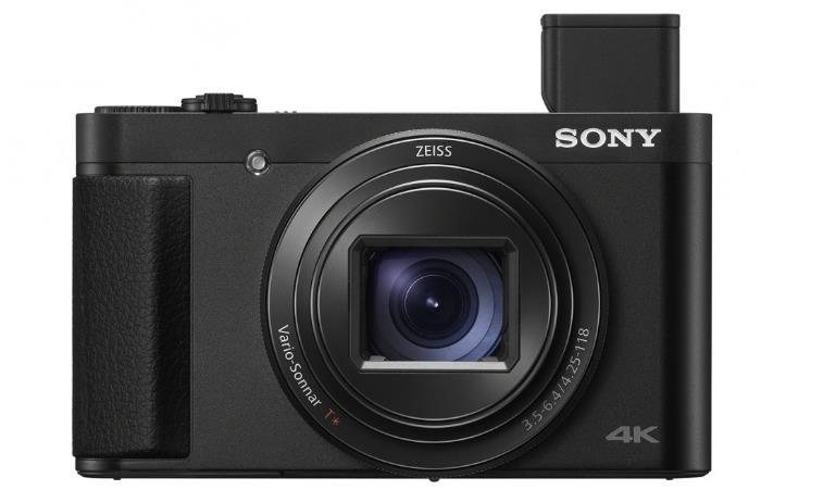 Máy ảnh Sony Cyber-Shot DSC-HX99