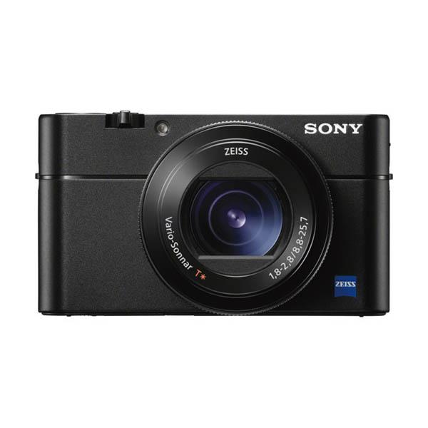 Máy ảnh Sony DSC-RX100M5A