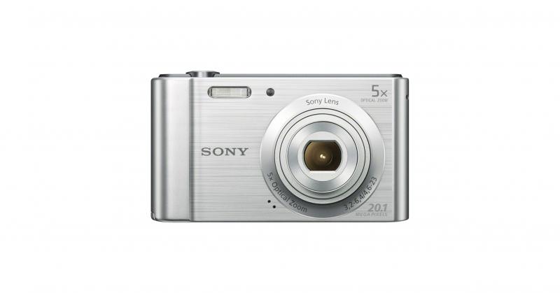 Chiếc máy ảnh Sony DSC sỡ hữu những ưu điểm của một chiếc máy ảnh du lịch tiện dụng