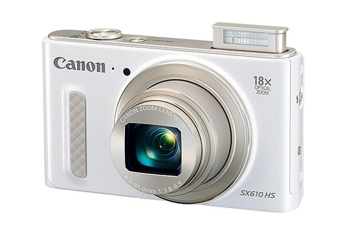 Máy ảnh Sony DSC WX350–18.2 Megapixel có thiết kế nhỏ gọn, sang trọng