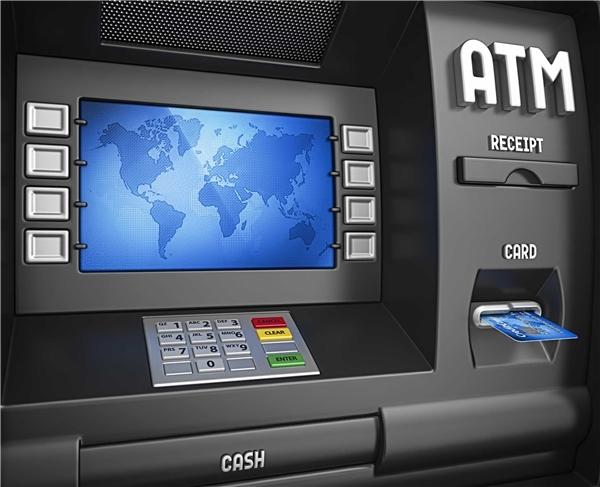Cha đẻ phát minh ra máy ATM chính là ông Đỗ Đức Cường