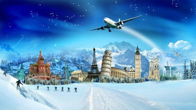 Bạn nên đặt vé máy bay vào những thời điểm giảm giá lớn trong năm