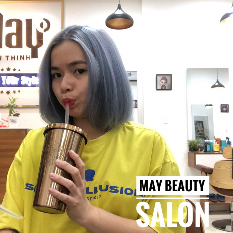 MAY Beauty Salon