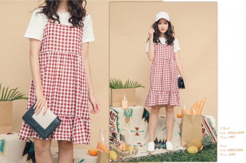 Đến với May boutique, bạn sẽ tha hồ chọn lựa những sản phẩm thời trang chất lượng