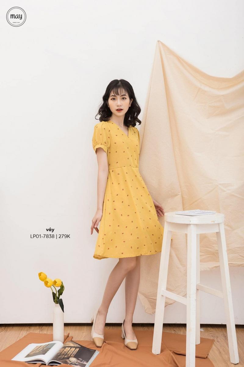 May_boutique Nam Định