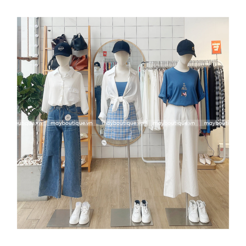 May Boutique