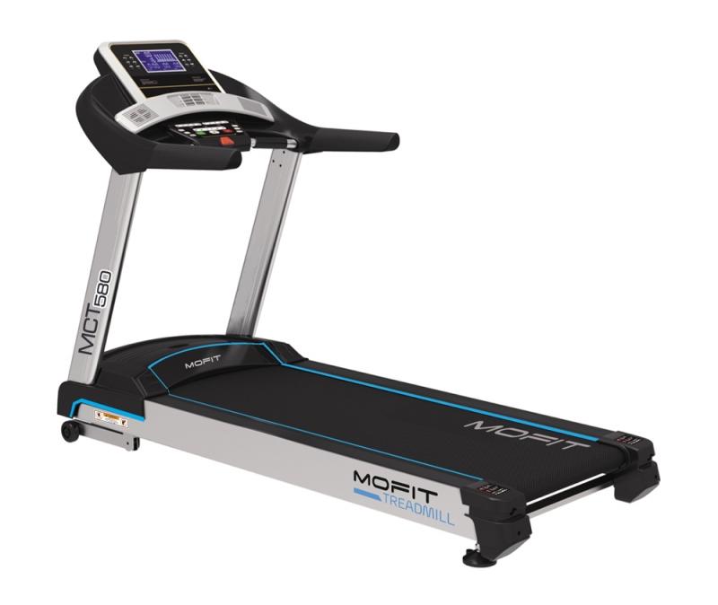 Máy chạy bộ Mofit là thương hiệu được nhiều người yêu thích
