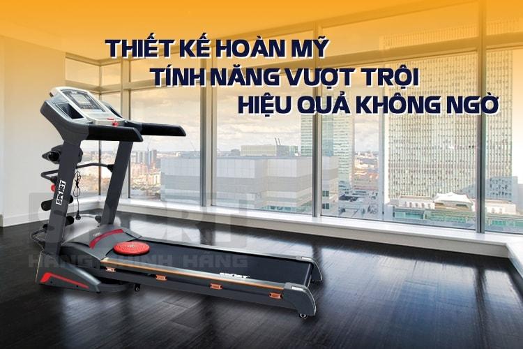 Máy chạy bộ Sport1