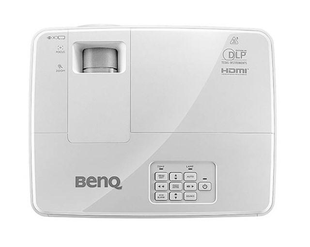 Máy chiếu BenQ MS527 - Tích hợp HDMI